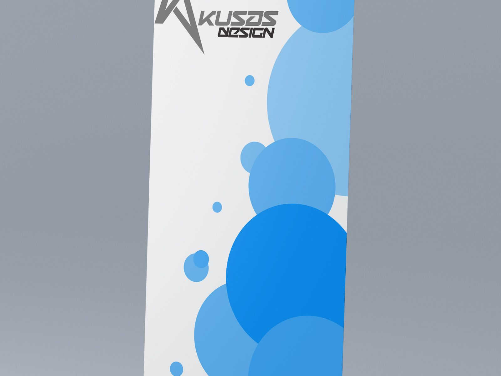 Roll-Up Banner Side